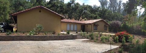 1065 Camino Viejo, Montecito, CA 93108