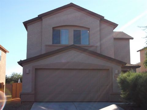 6529 S Giuliani Ave, Tucson, AZ 85757