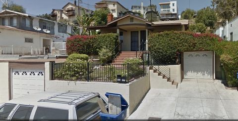 1827 Isabel St, Los Angeles, CA 90065
