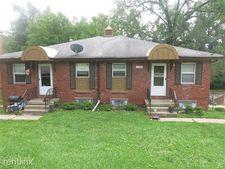 11539 E Lexington Ave Apt D, Sugar Creek, MO 64054