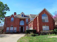 4903 Pecan Hill Rd, Mckinney, TX 75070