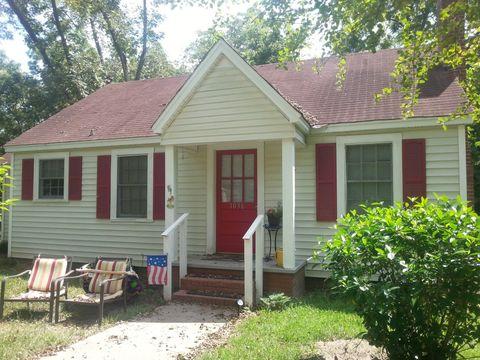 1036 Beverly St, Ochlocknee, GA 31773