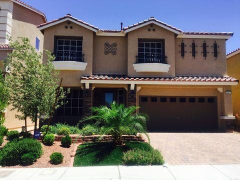 8364 Langhorne Creek St, Las Vegas, NV 89139