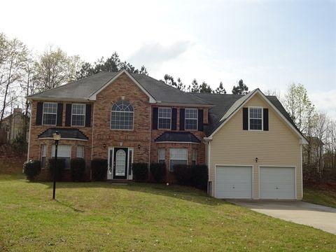 225 Ray Mnr, Hampton, GA 30228