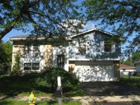 21616 Richmond Rd, Matteson, IL 60443