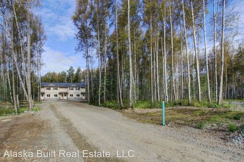 Apartments For Rent In Wasilla Ak Dog Friendly