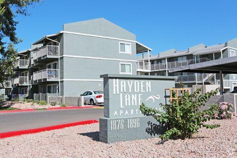 1876 E Hayden Ln, Tempe, AZ 85281