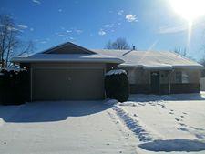 45 Oriole Rd, Matteson, IL 60443