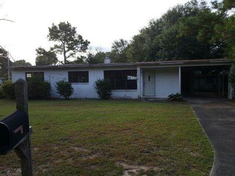 216 Mc Kinley Dr, Pensacola, FL 32505