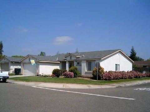 2200 Bridgewater St, Atwater, CA 95301