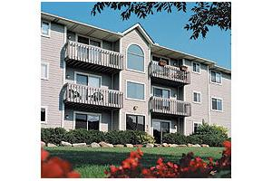 Youll be excited to call Portage Pointe home this summer as we are offering huge rooms from the li