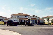 4109 E Pershing Blvd, Cheyenne, WY 82001