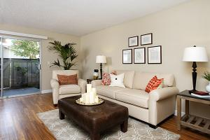 Located in the Tri-Valley Region of the Bay Area Del Prado Apartment Homes offers the perfect combi