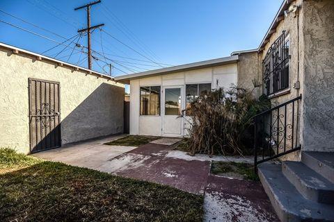 1459 W 65th Pl, Los Angeles, CA 90047