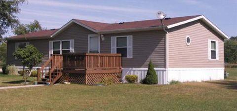 12515 Bonnie Ln, Middlebury, IN 46540