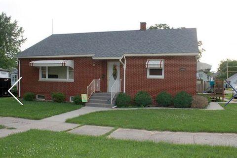 205 S Cherry St, Morrison, IL 61270