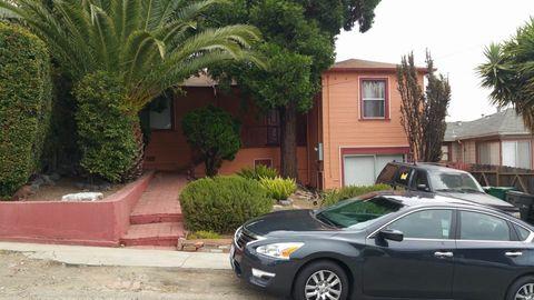 9880 Burr St, Oakland, CA 94605