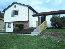 229 Pheasant Rd, Matteson, IL 60443