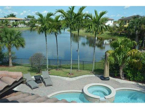 11069 Nw 78th Pl, Parkland, FL 33067