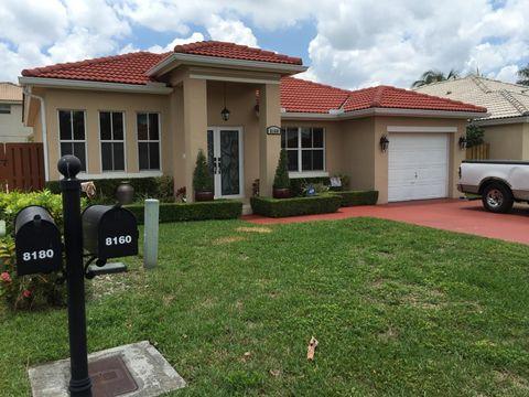 8160 Sw # 162, Miami, FL 33193