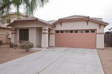 6735 W Desert Ln, Laveen, AZ 85339