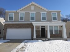 3884 Willow Branch Dr, Canal Winchester, OH 43110