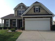 107 Rosemont Ln, Lexington, NC 27295