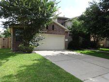 3401 Monarch Meadow Ln, Pearland, TX 77581