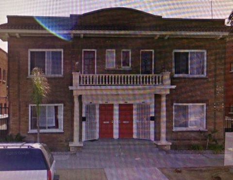 332 W 9th St, Long Beach, CA 90813