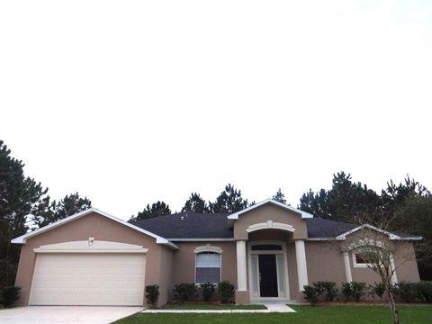 138 Lindsay Dr, Palm Coast, FL 32137