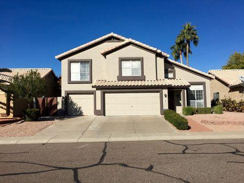 3320 E Rosemonte Dr, Phoenix, AZ 85050