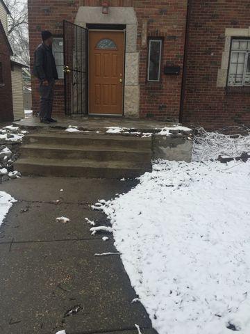 14821 Penrod St, Detroit, MI 48223