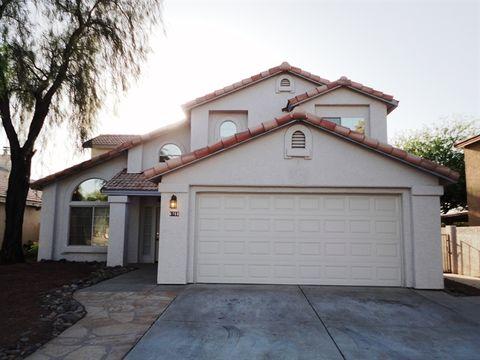 6760 W Alegria Dr, Tucson, AZ 85743