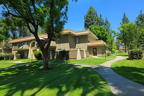Mountain View Apartments San Dimas Reviews