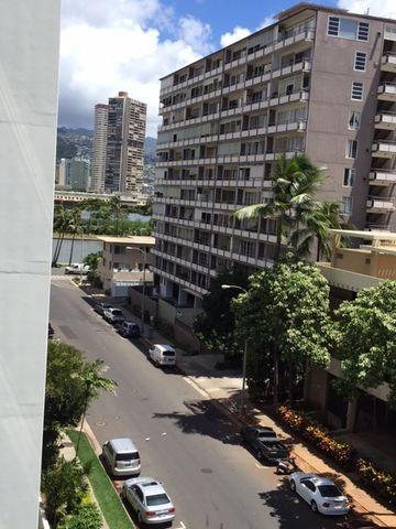 430 Kaiolu St Apt 606, Honolulu, HI 96815