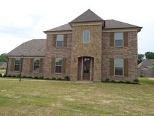 4736 Waterstone Dr, Olive Branch, MS 38654