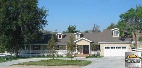 30619 Romero Canyon Rd, Castaic, CA 91384