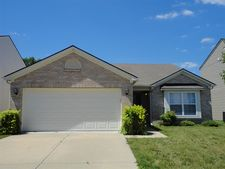 4348 Bellchime Dr, Indianapolis, IN 46235