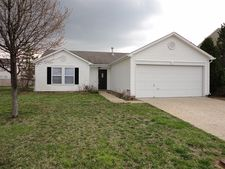 1435 Jasmine Dr, Greenfield, IN 46140
