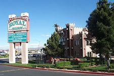 5600 Boulder Hwy, Las Vegas, NV 89122