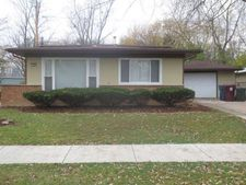 160 Sherry Ln, Chicago Heights, IL 60411
