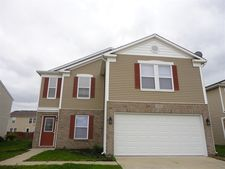 8403 Ash Grove Dr, Camby, IN 46113