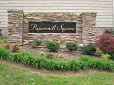 3820 Papermill Square Rd, Knoxville, TN 37909
