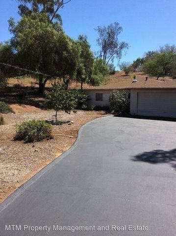 11455 Eucalyptus Hills Dr, Lakeside, CA 92040