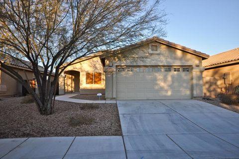 6569 E Ladonna Ln, Tucson, AZ 85756