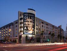 1724 N Highland Ave, Hollywood, CA 90028