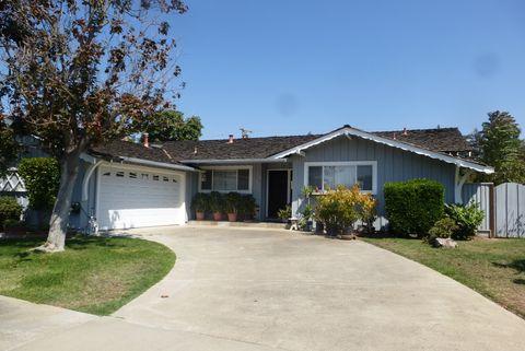 10394 Denison Ave, Cupertino, CA 95014