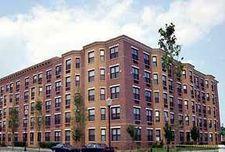 100 Hiram Sq, New Brunswick, NJ 08901