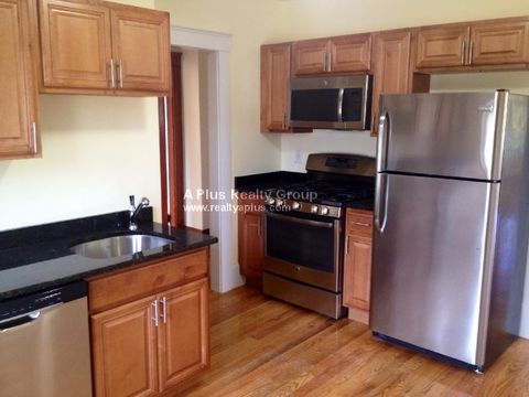 200 Reservation Rd # 1, Boston, MA 02136