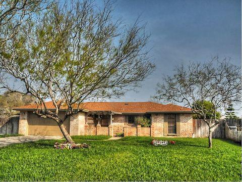 14150 Bounty Ave, Corpus Christi, TX 78418